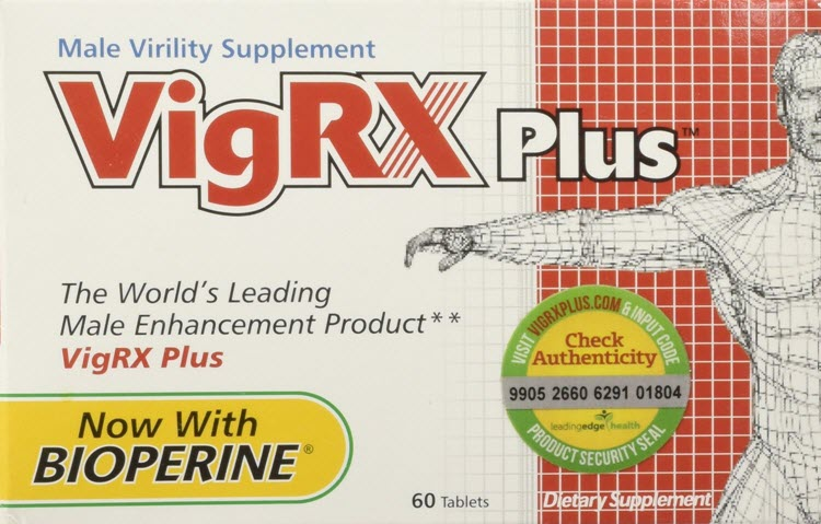 VigRX Plus For Free