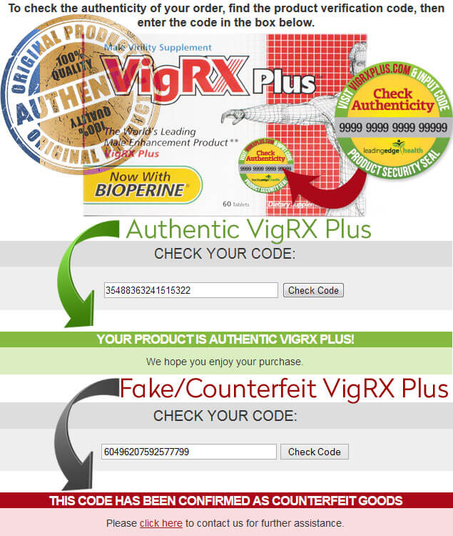 VigRX Plus And Hgh