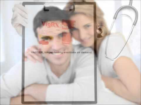 VigRX Plus Vs VigRX