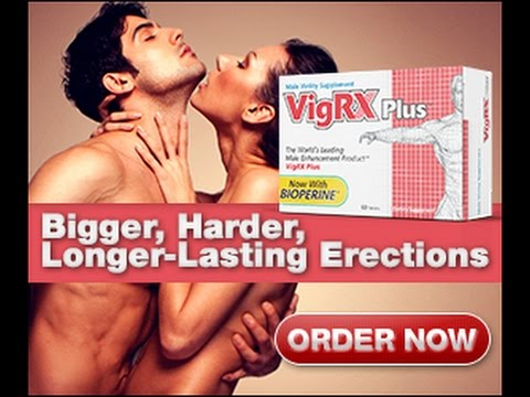 Best Enhancement Reviews VigRX Plus