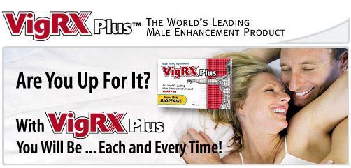 VigRX Plus Promo Code