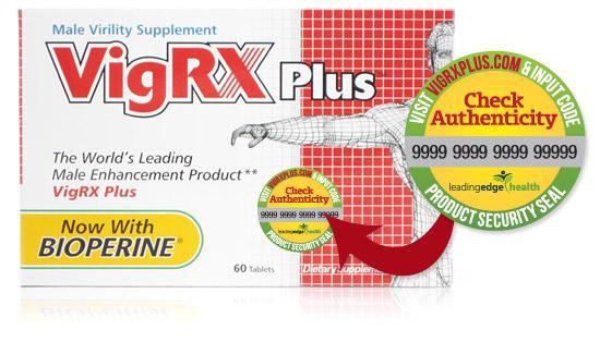 VigRX Plus Ksa