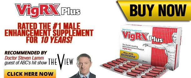 VigRX Plus O Xtrasize