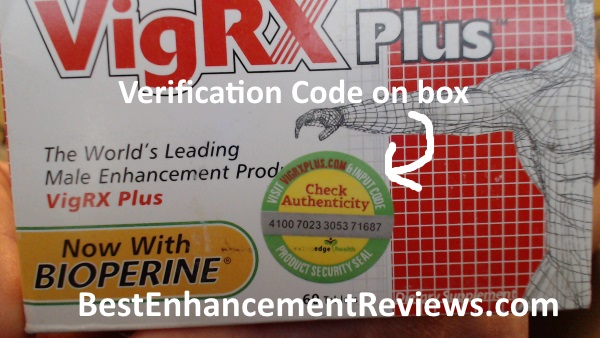 VigRX Plus Kaufen Schweiz