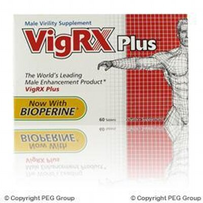 VigRX Plus Uk Buy