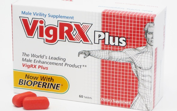 How To Use VigRX Plus Pills
