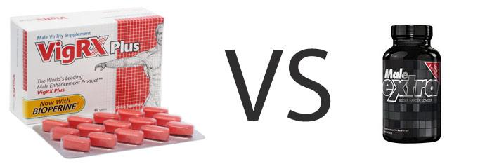 VigRX Plus Drug Test