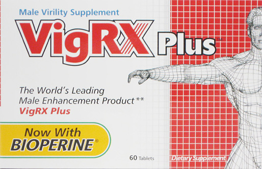 VigRX Plus Long Term Use